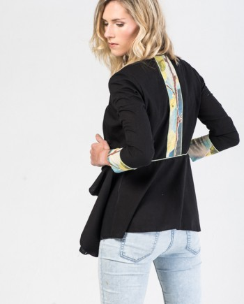 The Stalk and Tail Jacket