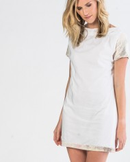 The Little White Smock Dress 2