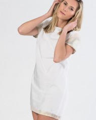 The Little White Smock Dress 4