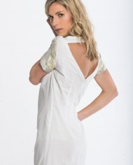 The Little White Smock Dress 3